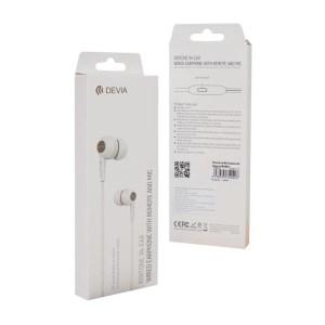 Auriculares Kintone Series 3.5mm BLANCO