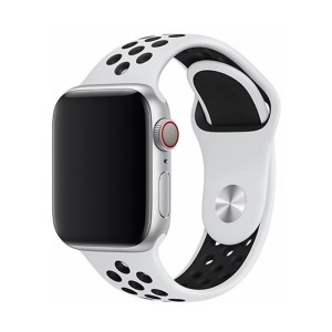 DELUXE SERIES SPORT2 BAND (40mm) WHITE