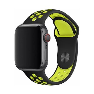 DELUXE SERIES SPORT2 BAND (40mm) YELLOW