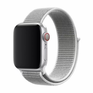 DELUXE SERIES SPORT3 BAND (40mm) SEASHELL