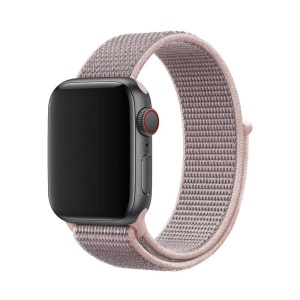 DELUXE SERIES SPORT3 BAND (40mm) PINK SAND