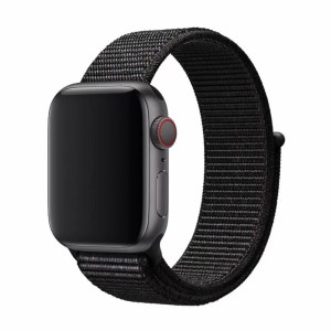 DELUXE SERIES SPORT3 BAND (40mm) BLACK