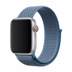 DELUXE SERIES SPORT3 BAND (44mm) CAPE COD BLUE