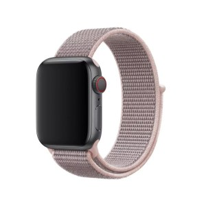 DELUXE SERIES SPORT3 BAND (44mm) PINK STAND
