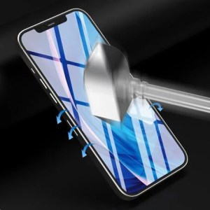 Cristal templado VEVF iPhone 12 pro max