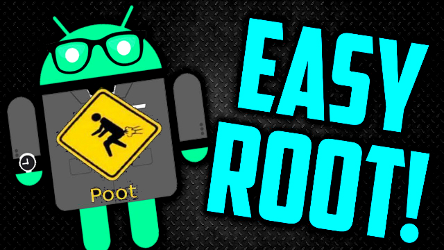 Image result for Poot on Android easy root
