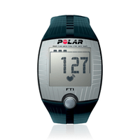 Polar FT1 — Wolfram Connected Devices Project