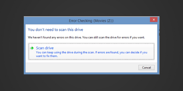 Guide to Fix Windows was Unable to Complete the Format Error
