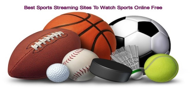 Best Sites to watch live sports online free