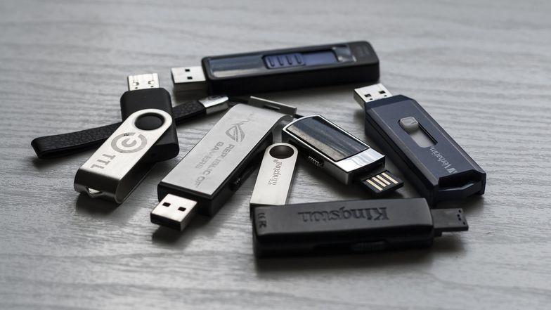 Comment ouvrir un périphérique USB en toute sécurité