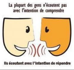 intention de comprendre