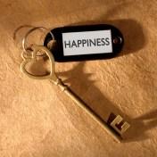 clé bonheur