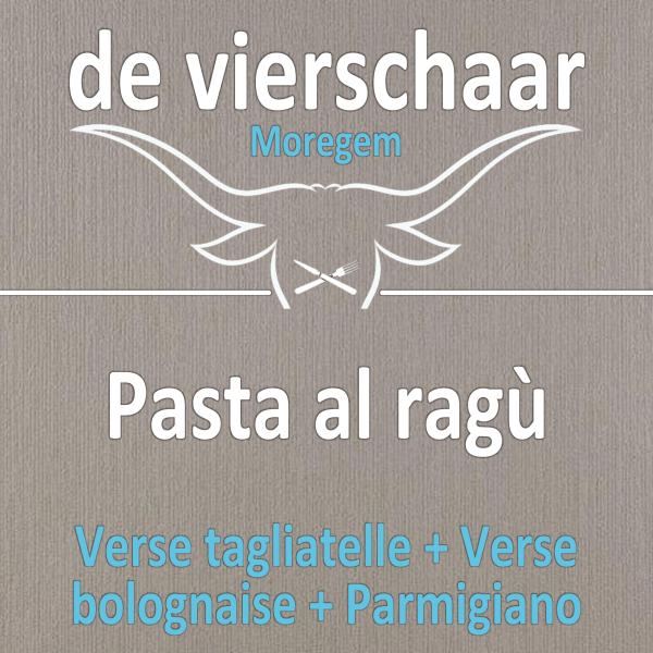 Shop - Pasta al ragù