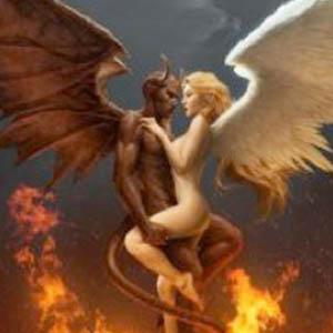 Angel&Demonio