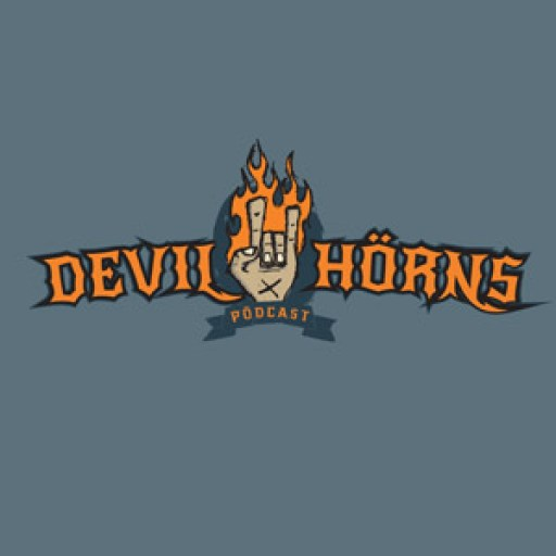 Podcast – Devil Horns