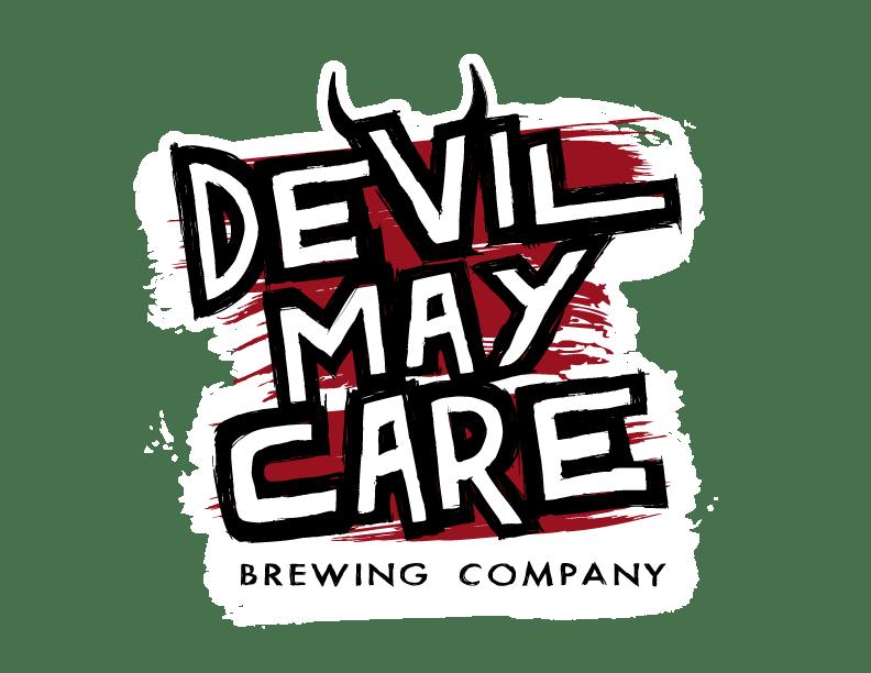 Devil May Care Brewing Company logo
