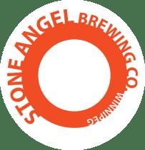 Stone Angel Brewing Company logo
