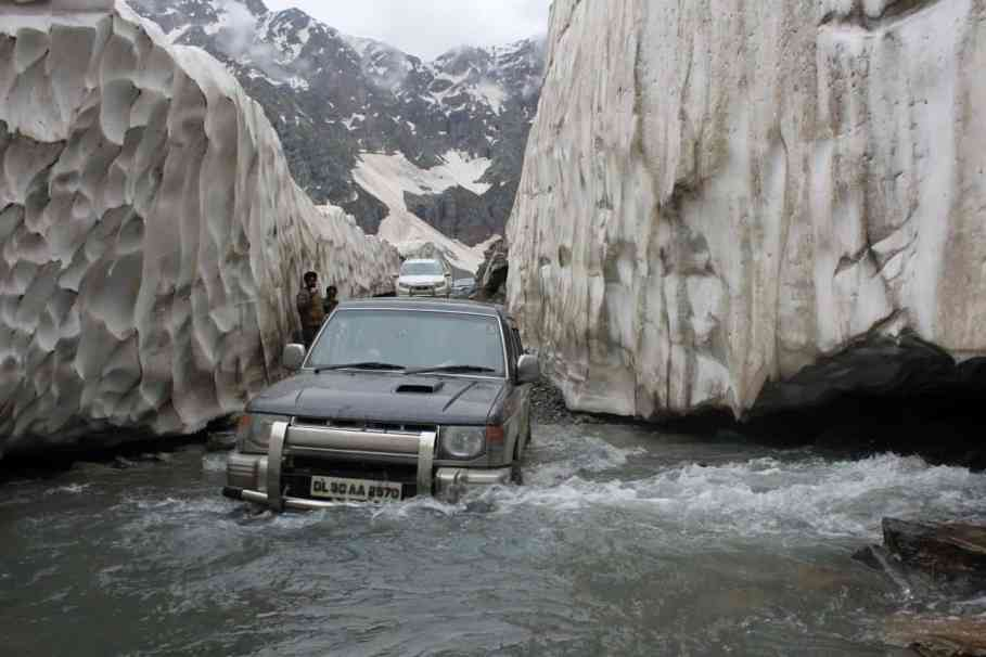Sach Pass in July - Itinerary, Road Conditions & Updates