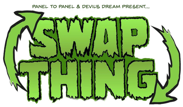 Swap Thing comic show vermont buy sell trade swap comics comic books