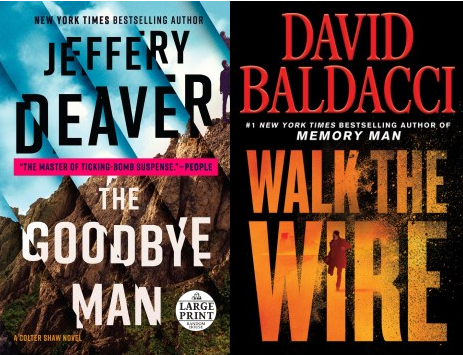 New Books for May 2020