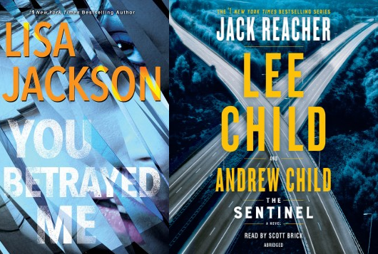 New Adult Fiction Oct 27