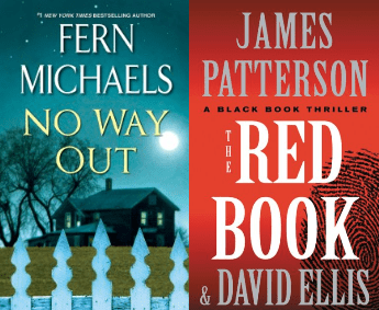 New Books for March