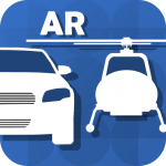 AR Real Driving – Augmented Reality Car Simulator v3.9 APK For Android