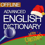 Advanced English Dictionary: Meanings & Definition v3.4 APK New Version