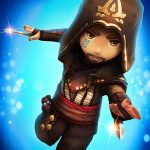 Assassin's Creed Rebellion: Adventure RPG v2.12.1 APK Download For Android