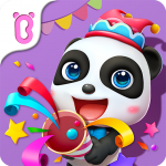 Baby Panda's Party Fun v8.48.00.01 APK Download For Android