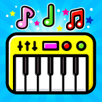 Baby Piano Games & Music for Kids & Toddlers Free v4.0 APK Download For Android