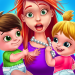 Babysitter First Day Mania – Baby Care Crazy Time v1.0.9 APK Latest Version