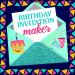 Birthday Party Invitation Card Maker with Photo v1.0 APK For Android