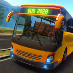 Bus Simulator: Original v3.8 APK Download New Version