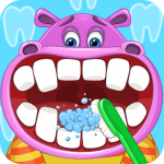 Children's doctor : dentist. v1.2.7 APK For Android