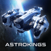 Download ASTROKINGS: Space Battles & Real-time Strategy MMO v1.26-1097 APK