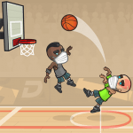 Download Basketball Battle v2.2.3 APK New Version