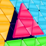 Download Block! Triangle puzzle: Tangram v20.1203.09 APK New Version