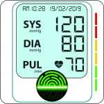 Download Blood Pressure Diary v1.4.0 APK For Android
