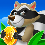 Download Coin Boom: build your island & become coin master! v1.37.51 APK For Android