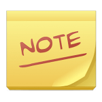 Download ColorNote Notepad Notes v4.2.4 APK New Version