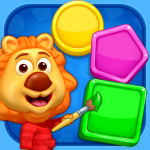 Download Colors & Shapes – Kids Learn Color and Shape v1.2.9 APK
