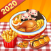 Download Cooking Time : Crazy Cooking Madness Cooking Games v0.6 APK For Android