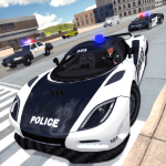 Download Cop Duty Police Car Simulator v1.67 APK New Version