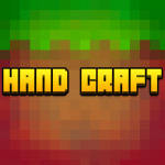 Download Cube Hand Craft Survival Adventure Exploration v8.0 APK For Android