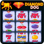 Download Diamond Dog Cherry Master Slot v1.10 APK