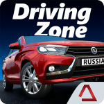Download Driving Zone: Russia v1.308 APK