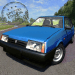 Download Driving simulator VAZ 2108 SE v1.25 APK New Version