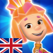 Download English for Kids. Fixies. Learning the language v1.28 APK New Version