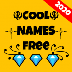 Download 💎 Free Fire Name Style And Nickname Generator v2.0.7 APK For Android